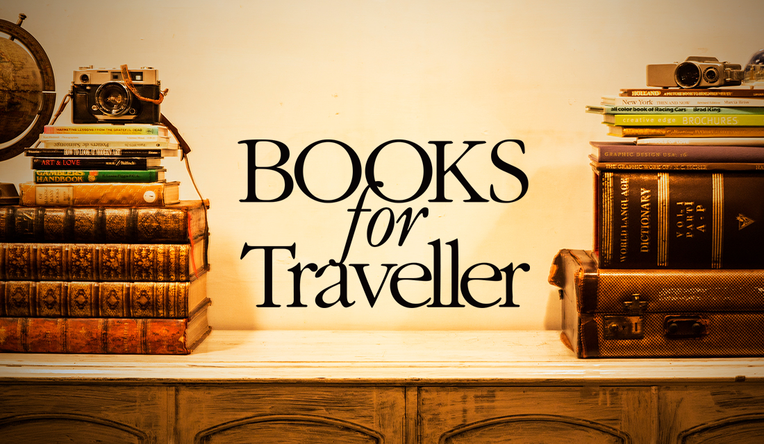 BOOKS for Traveller